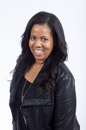 Minister-Sherree