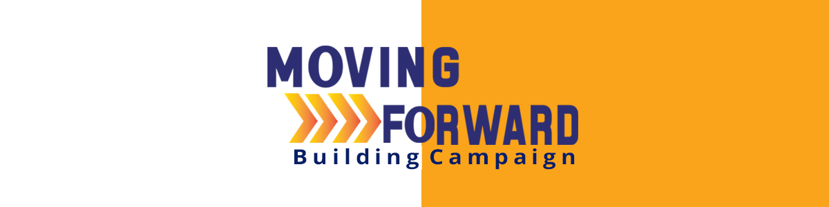 Building Campaign Page Banner