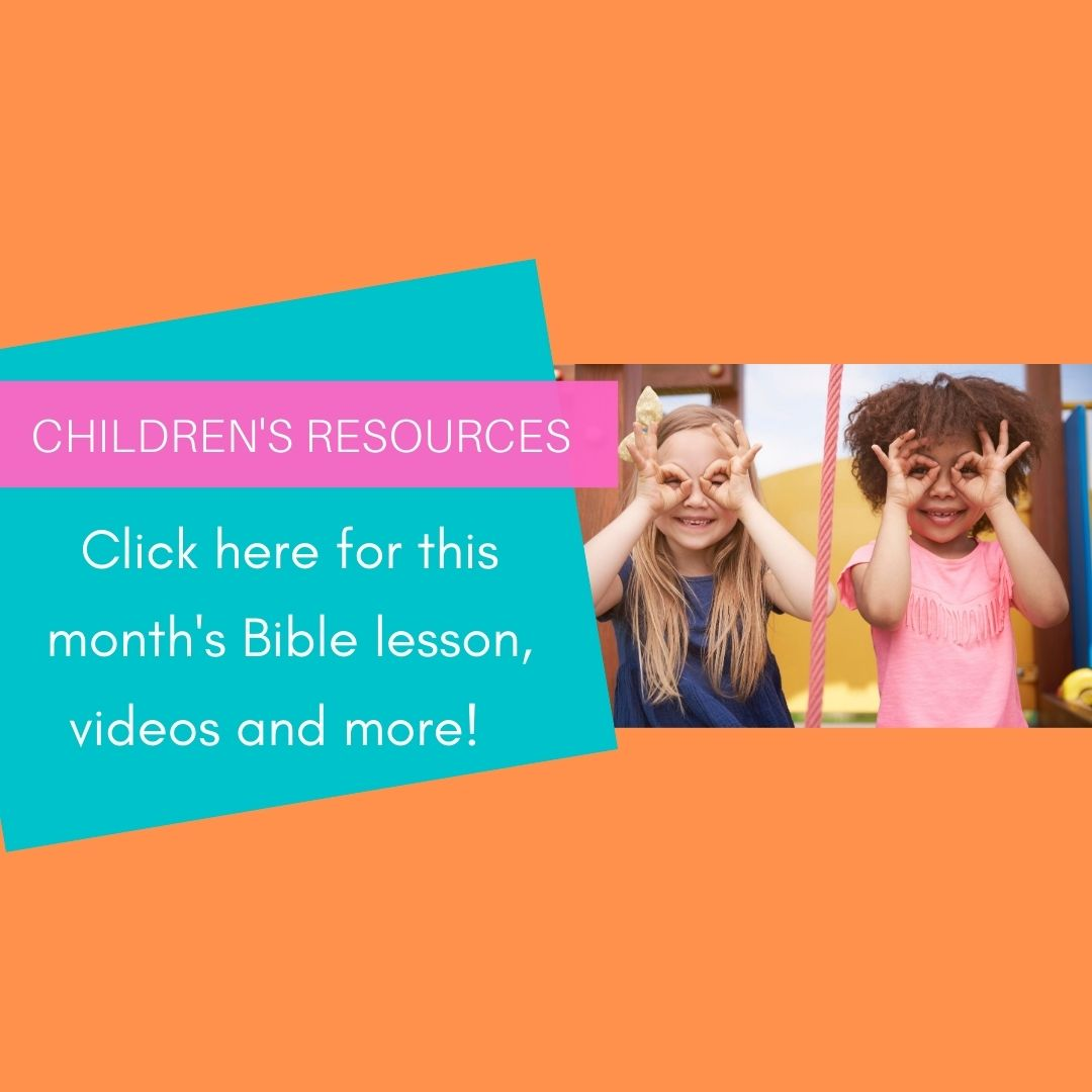 Copy of children's resources